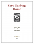 Zero Garbage Home (eBook)