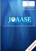 international journal of advances in arts sciences and engineering v1i1