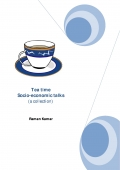 Tea time Socio-economic talks (a collection) (eBook)