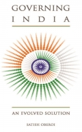 Governing India-An Evolved Solution