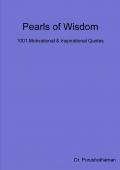 Pearls of Wisdom (Volume I)