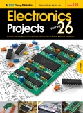 Electronics Projects, Vol 26