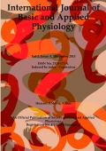International Journal Of Basic and Applied Physiology, vol-2,issue-1