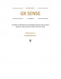 GK Sense 2014