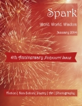 Spark - January 2014 Issue