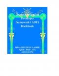 Oracle Application Development Framework ( ADF ) Blackbook (eBook)