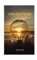 1000 Proverbs