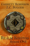 Realm Keepers: Episode One (eBook)