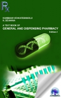 A TEXT BOOK OF GENERAL AND DISPENSING PHARMACY