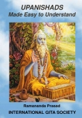UPANISHADS Made Easy to Understand