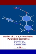 Studies of 1, 2, 3, 4-Tetrahydro Pyrimidine Derivatives