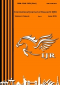 International Journal of Research (IJR) Vol-1 Issue-2