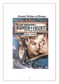Eternal Wishes of Romeo