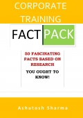 Corporate Training FactPack