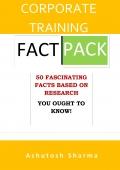 Corporate Training FactPack