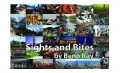 Sights and Bites (e-book)