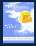 Spark - March 2014 Issue