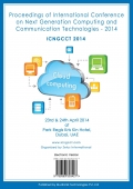 ICNGCCT 2014 Proceedings