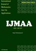 International Journal of Mathematics And its Applications