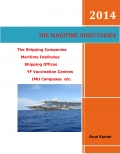 The Maritime Directories,Edition 2014