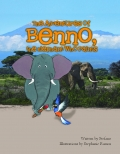 The Adventures of Benno the elephhant who paints