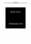 Black Floyd (eBook)