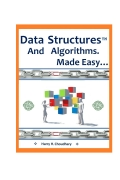 DATA STRUCTURE AND ALGORITHMS - MADE EASY.