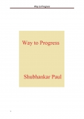 Way to Progress (eBook)