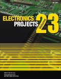 Electronics Projects Vol. 23 (eBook)