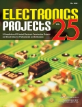 Electronics Projects Vol. 25