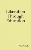 Liberation Through Education