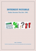 Interest Payable (eBook)