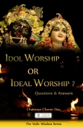 Idol Worship or Ideal Worship