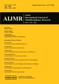 Acme International Journal  (July - 2014)