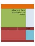 Advancecd Data Structures Lab