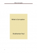 What is Corruption (eBook)