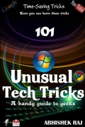 101 Unusual Tech Tricks