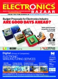Electronics Bazaar, September 2014