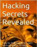 Hacking Secrets Revealed (eBook)