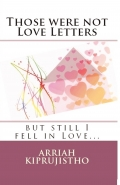 Those were not Love Letters but still I fell in Love