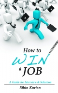HOW TO WIN A JOB