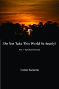 Do Not take This World Seriously! Vol 2