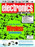 Electronics For You, November 2014