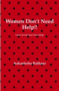 WOMEN DONT NEED HELP!