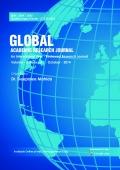 GLOBAL ACADEMIC RESEARCH JOURNAL (VOL - II, ISSUE - IX)
