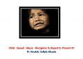 Child   Sexual   Abuse - Recognize It, Report It, Prevent It! (eBook)