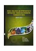 ISSUES, CHALLENGES AND OPPORTUNITIES IN HORTICULTURE, TOURISM AND INFORMATION TECHNOLOGY IN INDIA