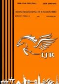 International Journal of Research November Part-3