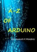 A-Z OF ARDUINO