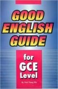 Good English Guide for GCE Levels